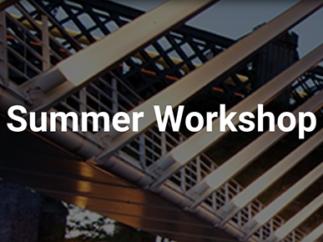 YSLR summer workshop 2018