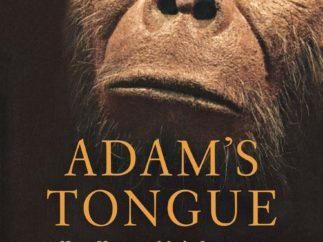 Adam's Tongue Book Cover