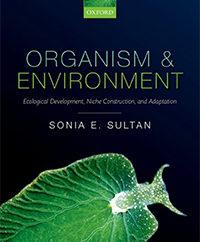 Organism & Environment Book cover