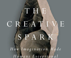 front cover creative spark