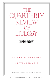 Quarterly review front cover