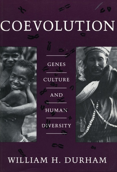 Coevolution front cover